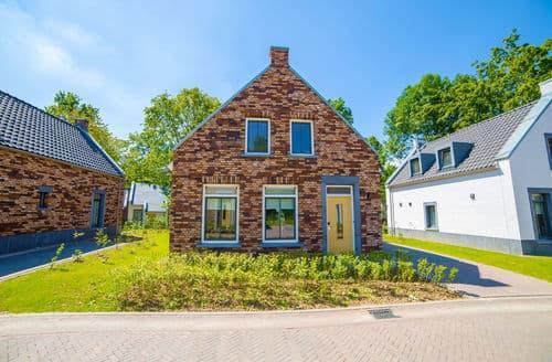 Big Cottages - Resort Maastricht 6