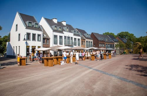 Last Minute Cottages - Resort Maastricht 8