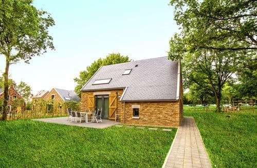 Big Cottages - Resort Maastricht 7