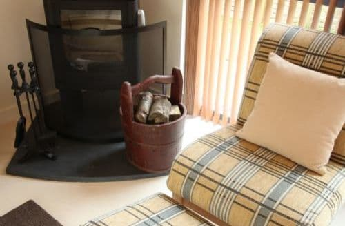 Last Minute Cottages - Luxury Newquay Lodge S45246