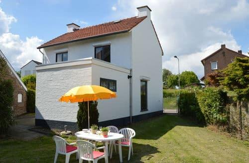 Big Cottages - Eckelrader Höfke