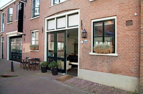 Last Minute Cottages - Luxury Haarlem Cottage S160867