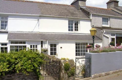 Last Minute Cottages - Excellent Saltash Terrace S2092