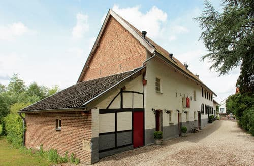 Last Minute Cottages - Hoeve A Gen Water