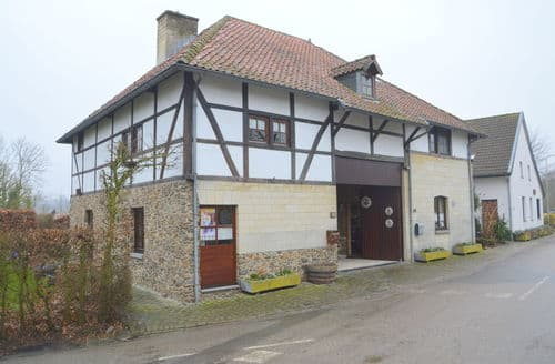 Last Minute Cottages - Stunning Margraten Cottage S160885
