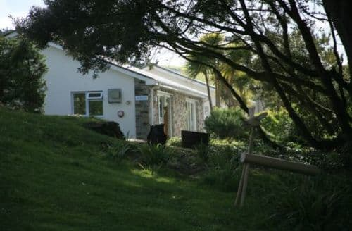 Last Minute Cottages - Excellent Newquay Cottage S45260