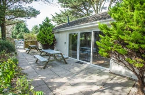 Last Minute Cottages - Charming Newquay Cottage S45269