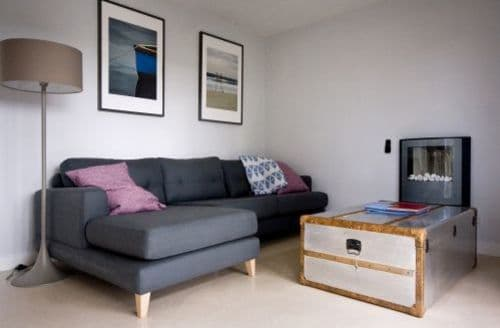 Last Minute Cottages - Delightful Newquay Cottage S45272
