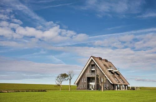 Last Minute Cottages - Landhuis Wad Anders