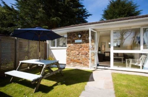 Last Minute Cottages - Gorgeous Newquay Cottage S45276