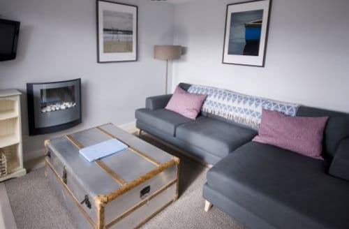 Last Minute Cottages - Captivating Newquay Cottage S45277