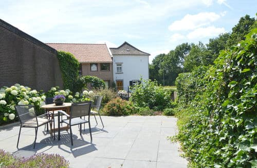 Last Minute Cottages - Tasteful Klimmen Apartment S160932