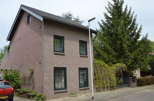 Last Minute Cottages - Exquisite Heerlen Cottage S160944