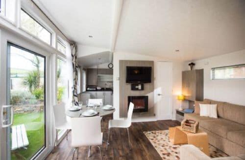 Last Minute Cottages - Delightful Newquay Cottage S45290