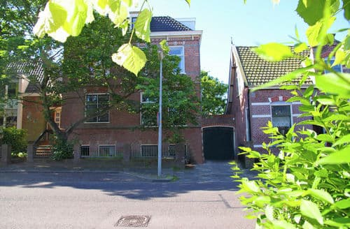 Big Cottages - Cosy Egmond Appartement 3