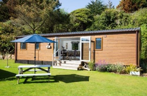 Last Minute Cottages - Gorgeous Newquay Cottage S45295