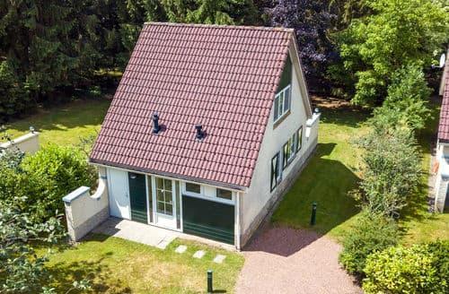 Big Cottages - Vakantiepark Hellendoorn 1