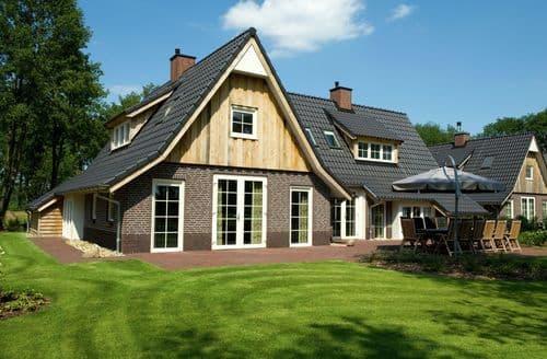 Big Cottages - Hof van Salland - Wilgenhaege 14 persoons 1
