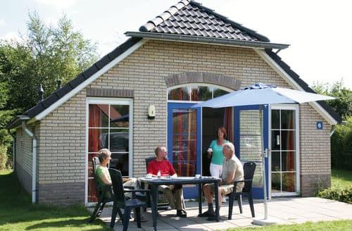 Last Minute Cottages - Recreatiepark Tolplas 4