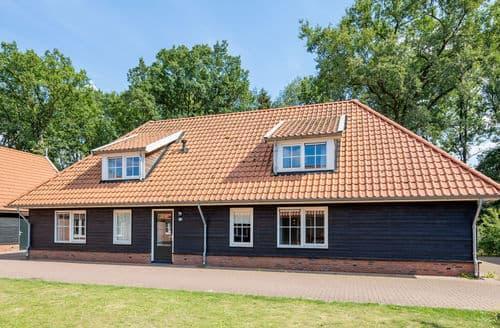 Last Minute Cottages - Recreatiepark Tolplas 13