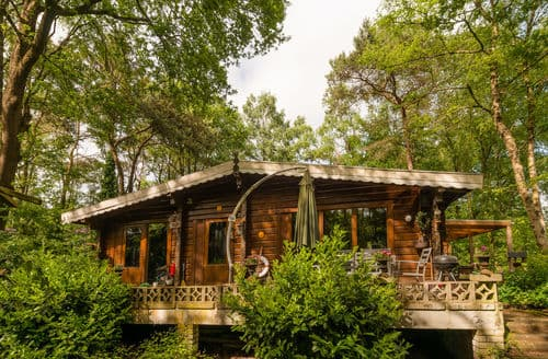 Last Minute Cottages - Rhodos