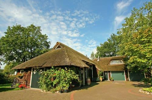 Last Minute Cottages - De Hytte