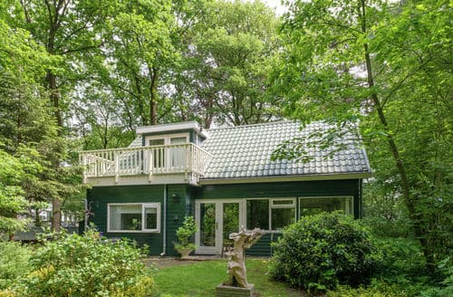 Last Minute Cottages - Boshuis