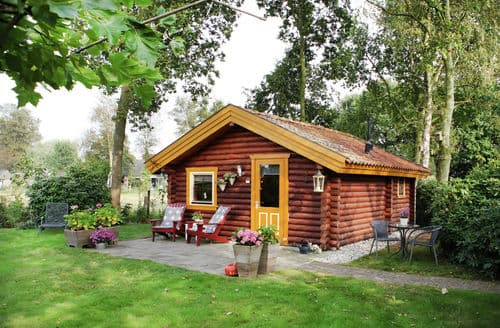 Last Minute Cottages - De Tuinfluiter