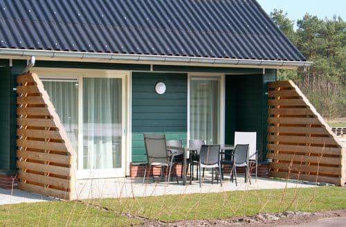 Last Minute Cottages - Splendid Hardenberg (Rheezerveen) Cottage S161217