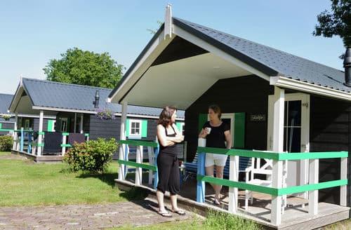 Last Minute Cottages - Vakantiepark de Vossenburcht 3
