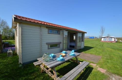 Last Minute Cottages - Superb Drimmelen Cottage S161301