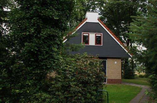 Big Cottages - Buitenplaats Berg en Bos 13
