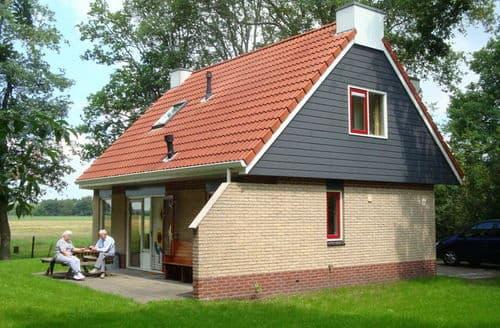 Big Cottages - Buitenplaats Berg en Bos 18