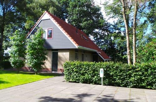 Big Cottages - Buitenplaats Berg en Bos 15