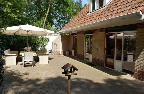 Big Cottages - Buitenplaats Berg en Bos 23