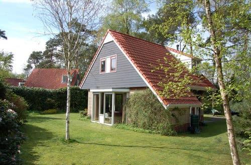 Big Cottages - Buitenplaats Berg en Bos 39