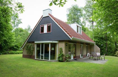 Big Cottages - Buitenplaats Berg en Bos 43