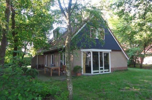 Big Cottages - Buitenplaats Berg en Bos 4