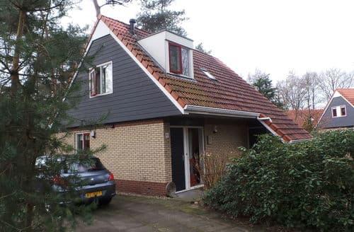 Big Cottages - Buitenplaats Berg en Bos 40
