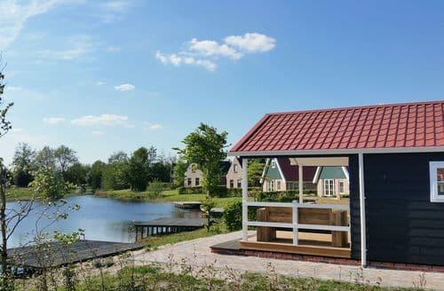 Last Minute Cottages - Vakantiepark Eigen Wijze 6