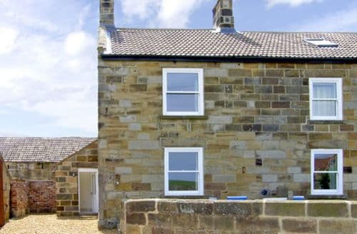 Last Minute Cottages - Attractive Saltburn By The Sea Cottage S3204