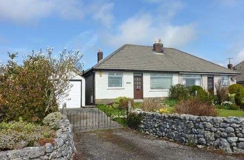 Last Minute Cottages - Gorgeous Carnforth Rental S3205