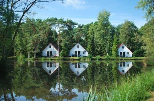 Big Cottages - Recreatiecentrum Adelhof 5