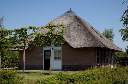 Big Cottages - Buitenplaats De Hildenberg 1