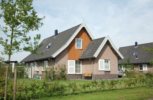 Big Cottages - Buitenplaats De Hildenberg 4