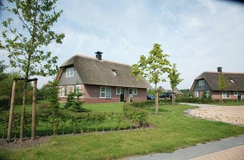 Big Cottages - Buitenplaats De Hildenberg 5