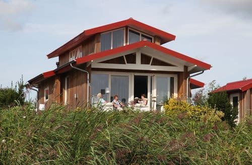 Last Minute Cottages - Waterpark Zwartkruis 6