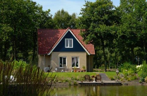Last Minute Cottages - Superb Westerbork Cottage S161620