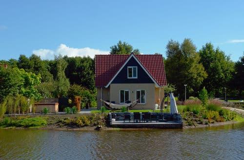 Last Minute Cottages - Superb Westerbork Cottage S161626