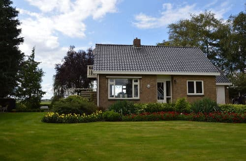 Last Minute Cottages - De Drentsche Patrijs